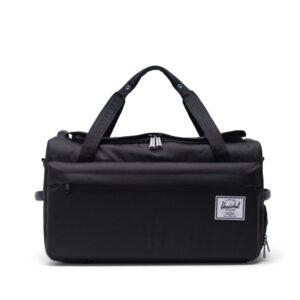 Herschel Outfitter 50L Travelbag Black