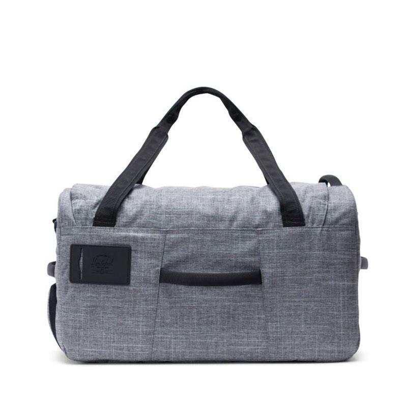 Herschel Outfitter 50L Travelbag Raven Crosshatch-177790