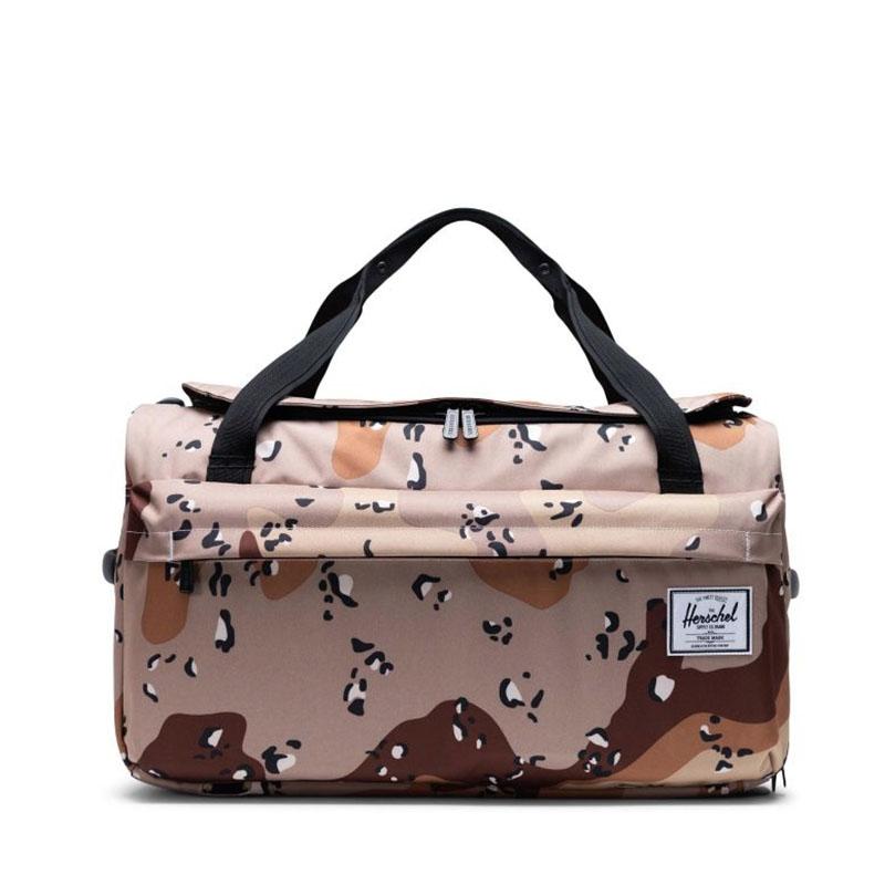 Herschel Outfitter 50L Travelbag Desert Camo-0