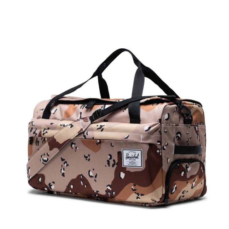 Herschel Outfitter 50L Travelbag Desert Camo-177792
