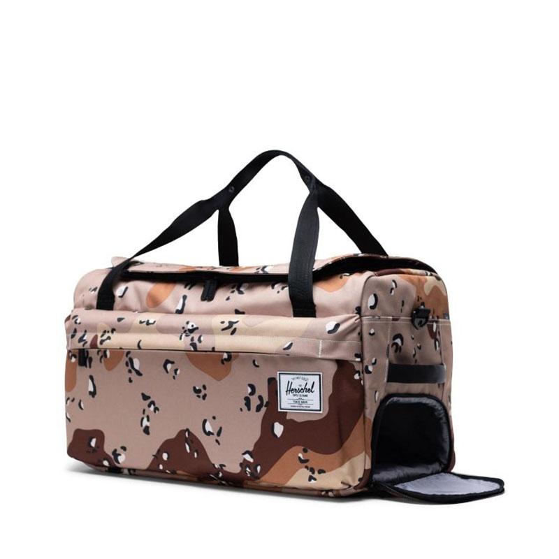 Herschel Outfitter 50L Travelbag Desert Camo-177793
