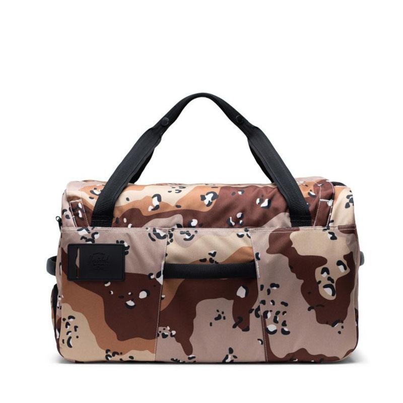 Herschel Outfitter 50L Travelbag Desert Camo-177794