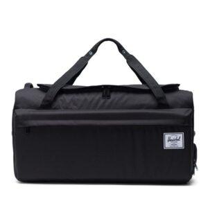 Herschel Outfitter 70L Travelbag Black