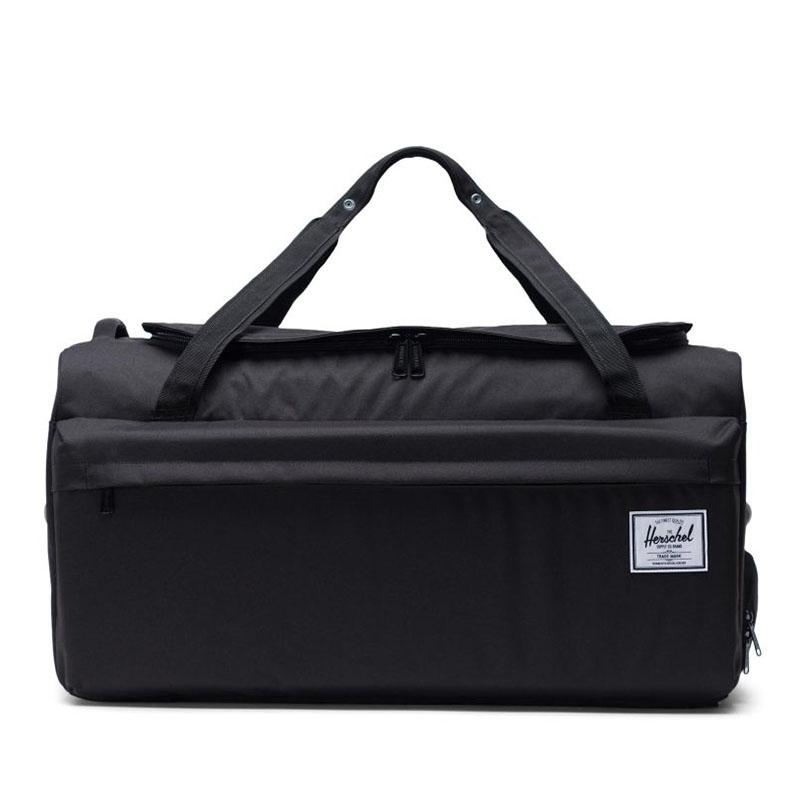 Herschel Outfitter 70L Travelbag Black-0