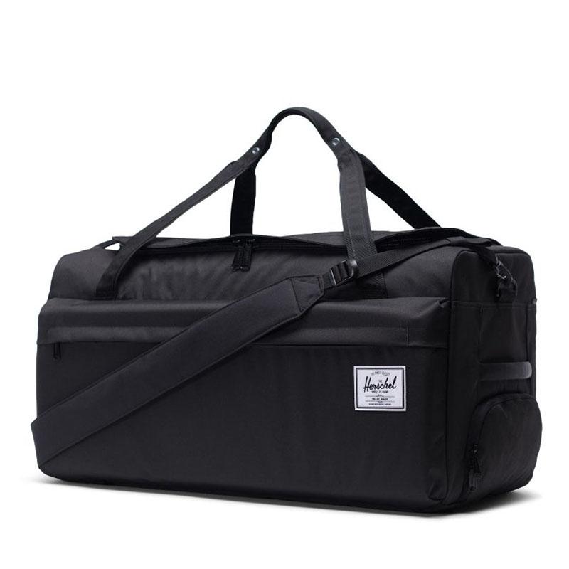 Herschel Outfitter 70L Travelbag Black-177797