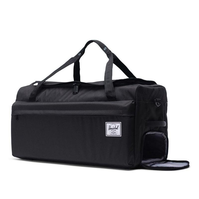 Herschel Outfitter 70L Travelbag Black-177798