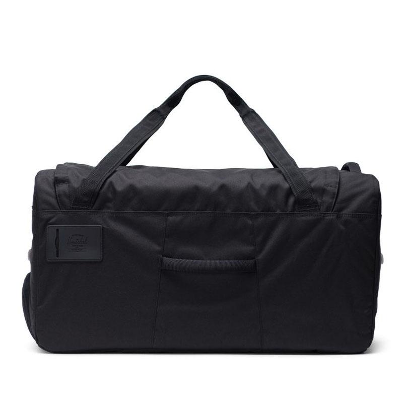Herschel Outfitter 70L Travelbag Black-177799