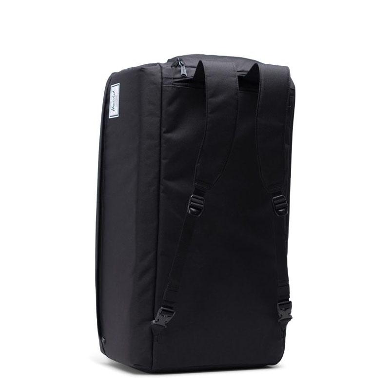 Herschel Outfitter 70L Travelbag Black-177800