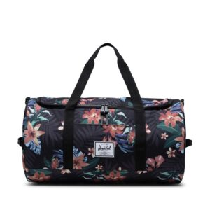 Herschel Sutton Summer Floral Black-0