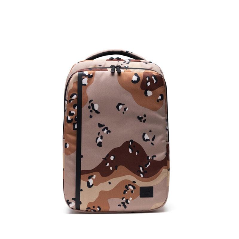 Herschel Travel Daypack Desert Camo-0