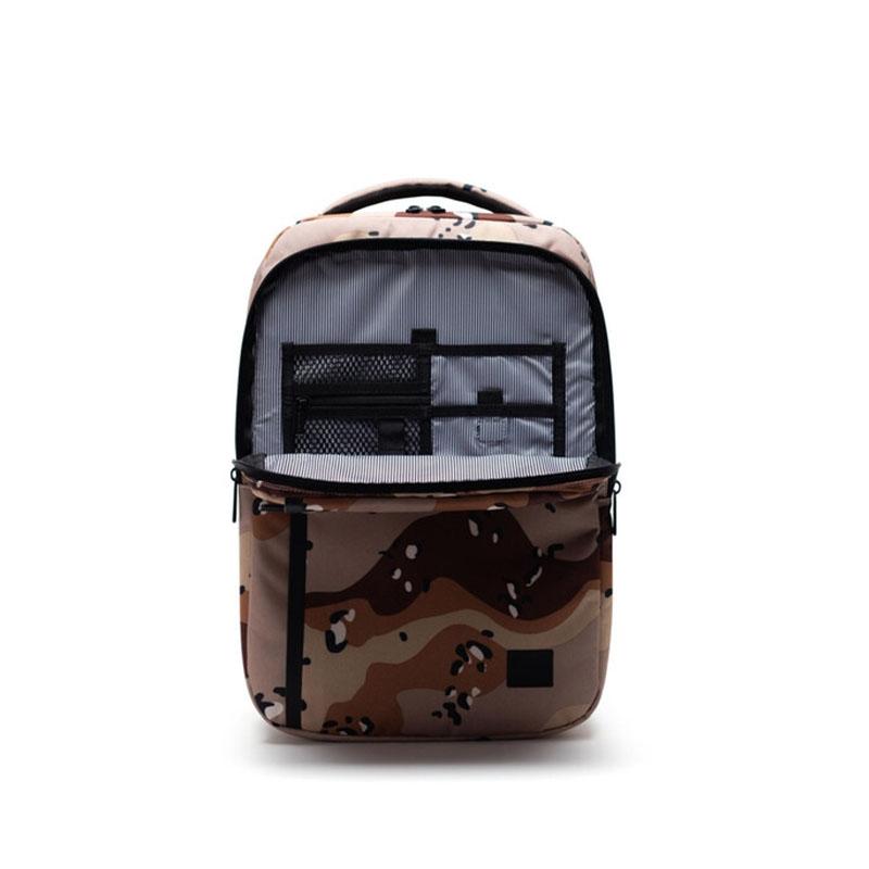 Herschel Travel Daypack Desert Camo-177845
