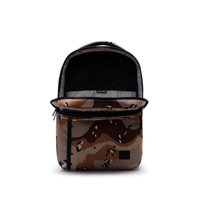 Herschel Travel Daypack Desert Camo-177847