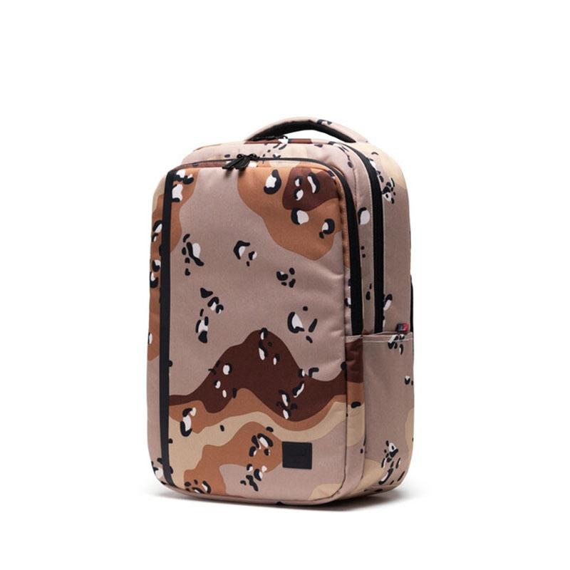 Herschel Travel Daypack Desert Camo-177848