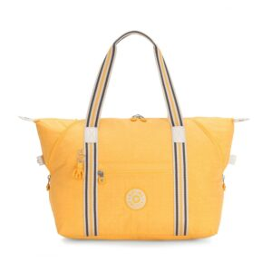 Kipling Art M Vivid Yellow-0