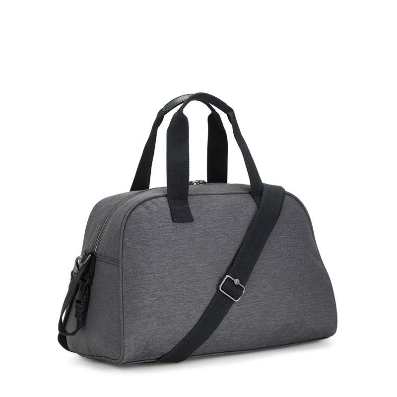 Kipling Camama Baby Bag Charcoal-179730
