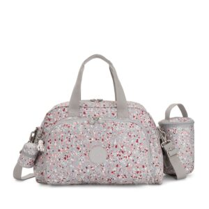Kipling Camama Baby Bag Speckled