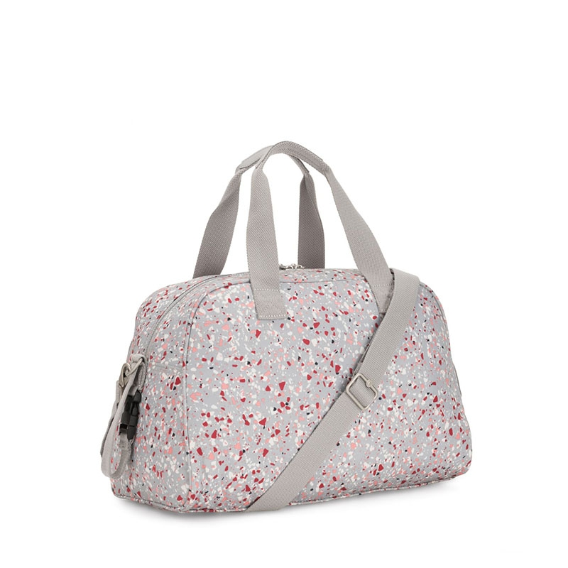 Kipling Camama Baby Bag Speckled-179723