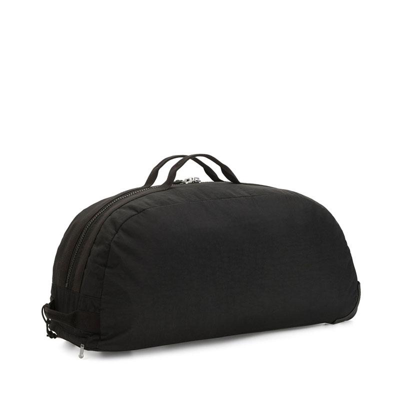 Kipling Devin On Wheels Travelbag Lively Black-179677