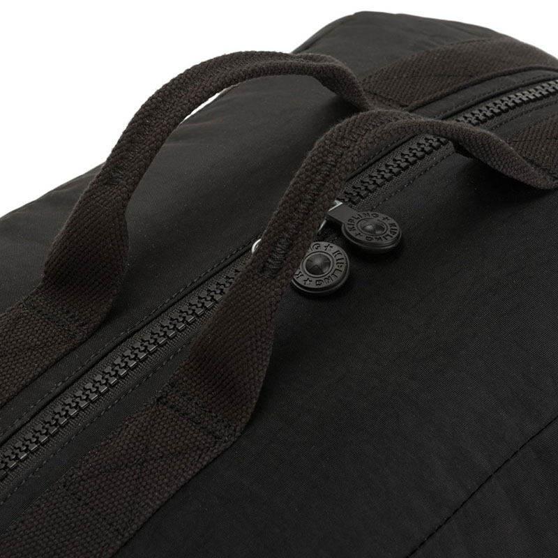 Kipling Devin On Wheels Travelbag Lively Black-179681