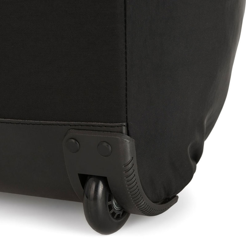 Kipling Devin On Wheels Travelbag Lively Black-179682