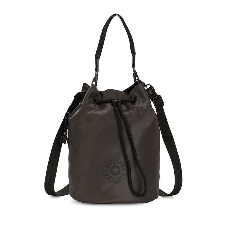 Kipling Labi Cold Black-0