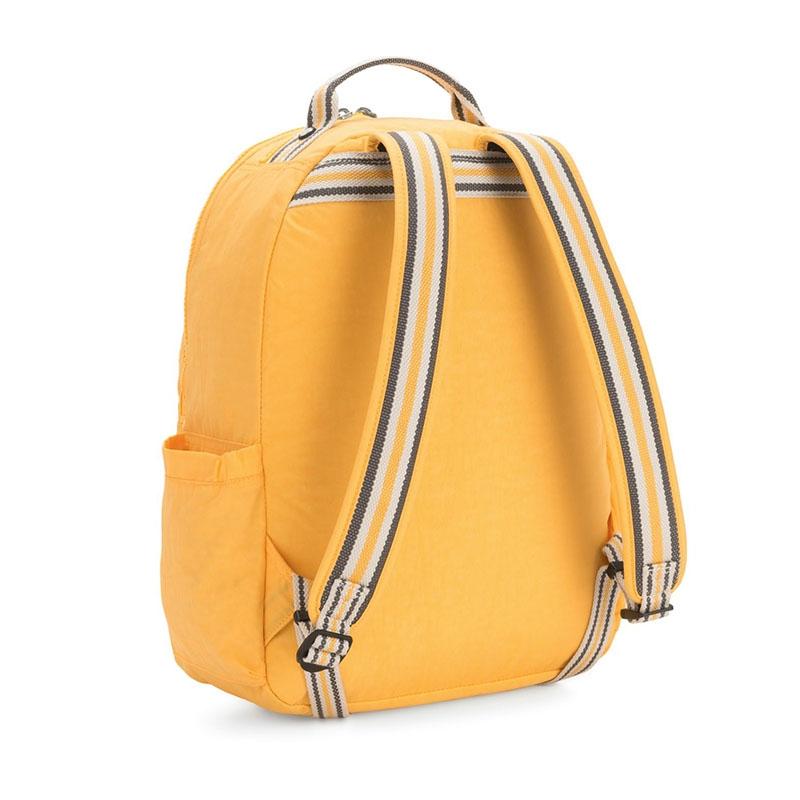 Kipling Seoul Vivid Yellow-179719