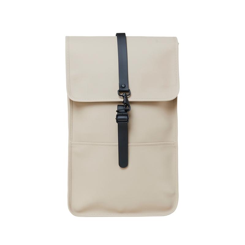 RAINS Backpack Beige-0