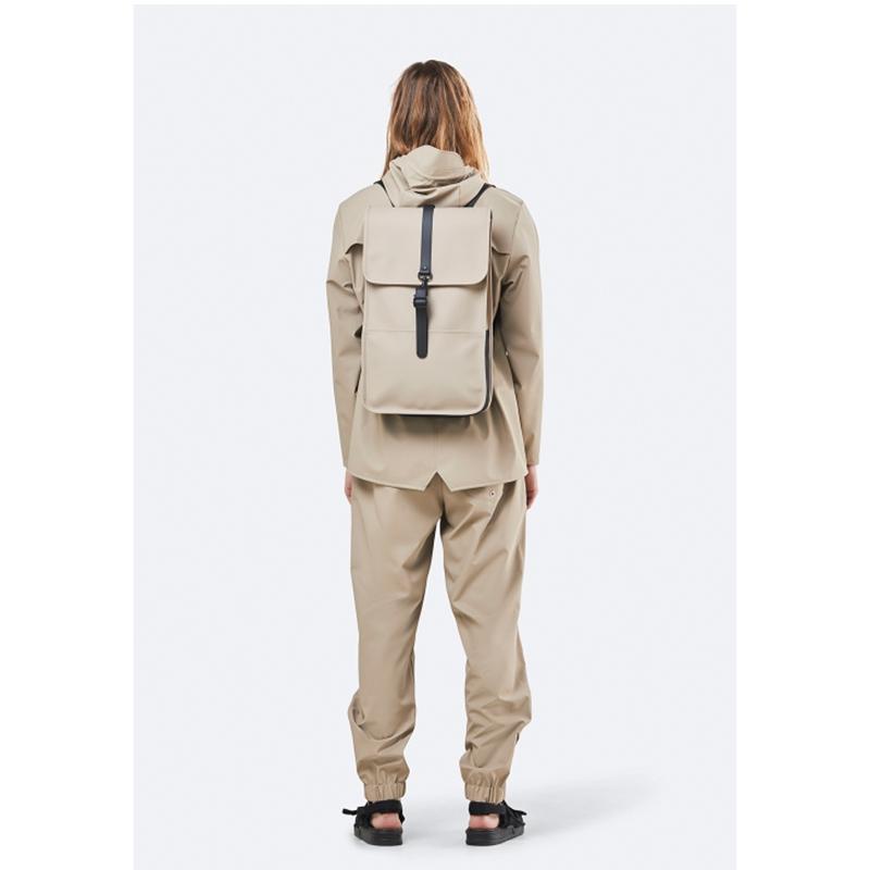RAINS Backpack Beige-176152