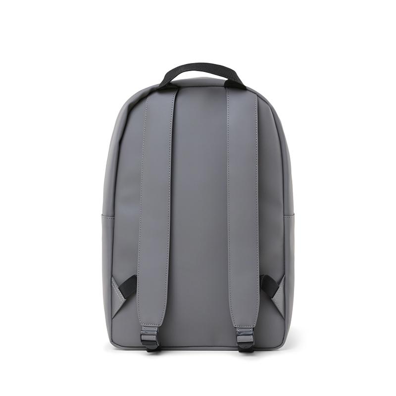 RAINS Field Bag Charcoal-176184