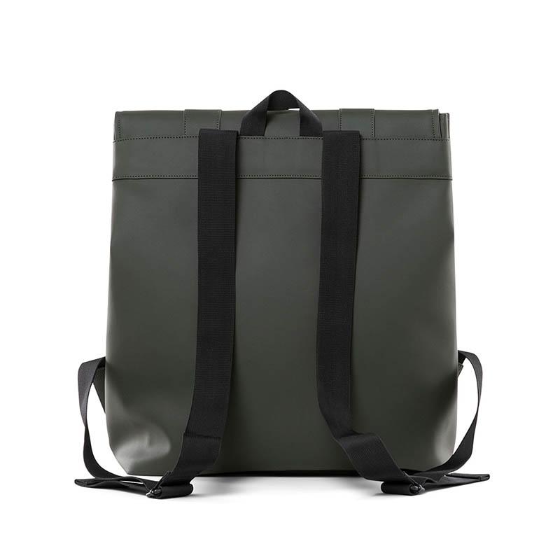 RAINS Msn Bag Green-176137