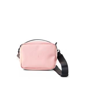RAINS Box Bag Coral-0