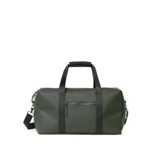RAINS Gym Bag Green-0