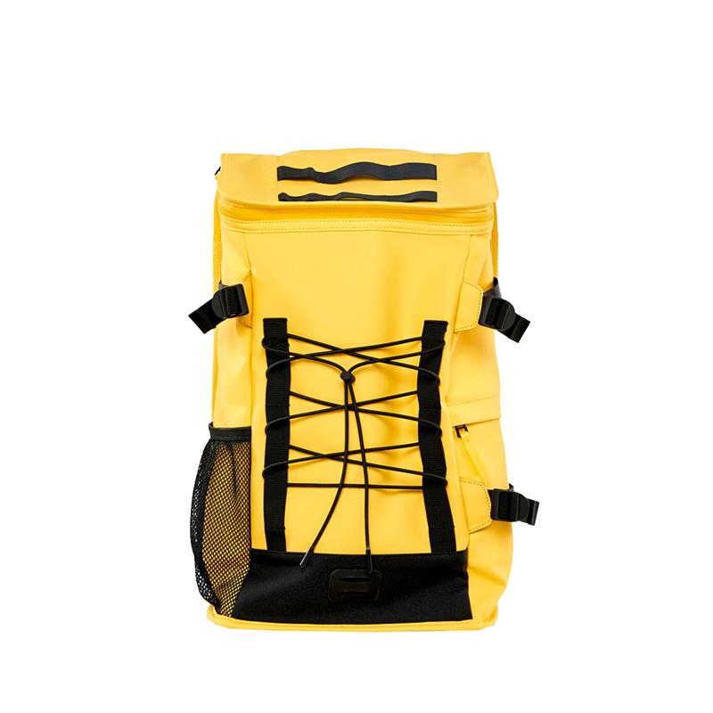 RAINS Mountaineering Bag Yellow-0
