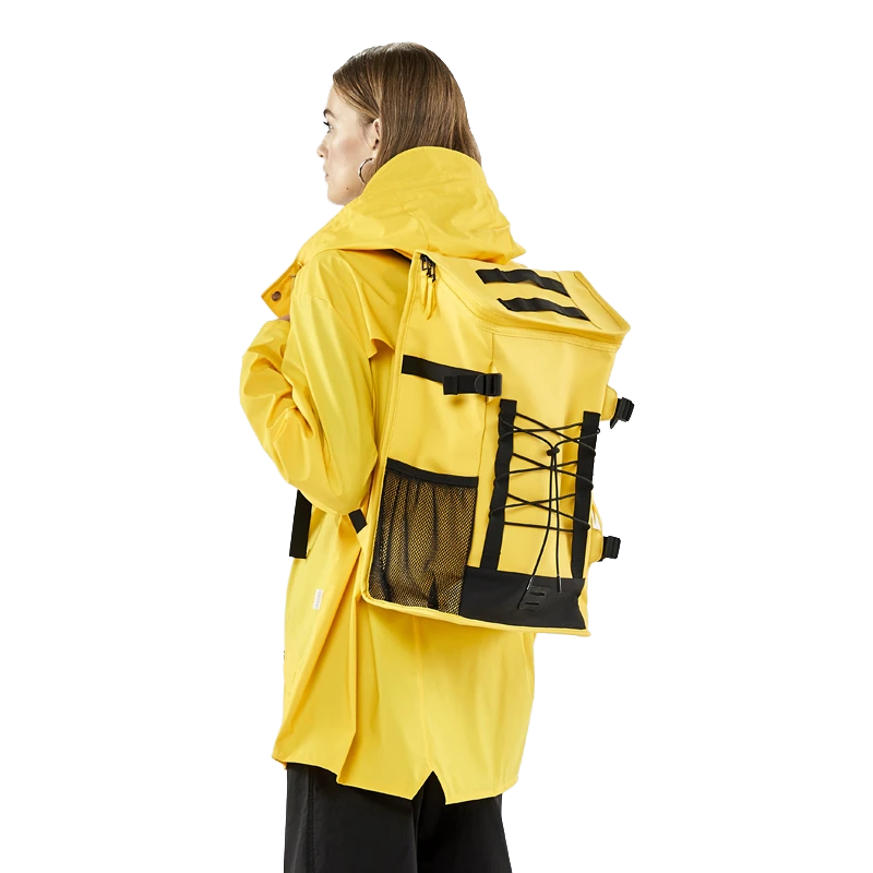 RAINS Mountaineering Bag Yellow-176910