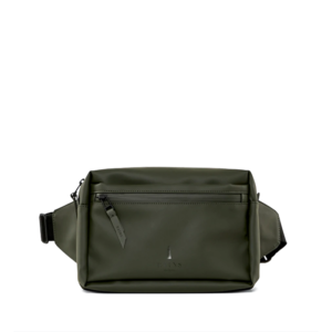RAINS Original Waist Bag Green-0