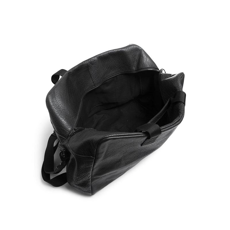 Still Nordic Sami Weekend Bag Black-176534