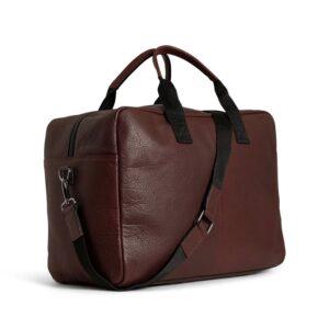 Still Nordic Sami Weekend Bag Zinfandel-176538
