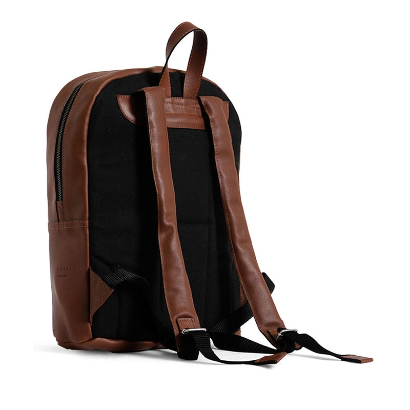 Still Nordic Storm Backpack Brown-176531