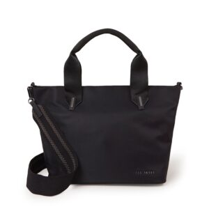 Ted Baker Adeliza Shopper Black-0