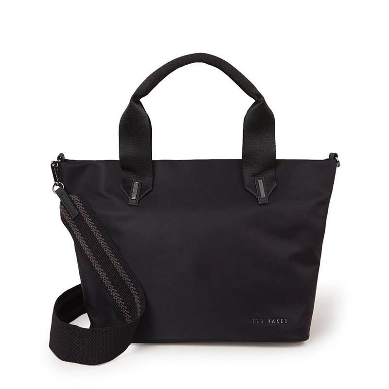 Ted Baker Adeliza Shopper Black-0