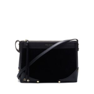 Ted Baker Audreiy Crossbodytas Black-0