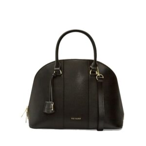 Ted Baker Kaitiee Dome Crossbody Black-0