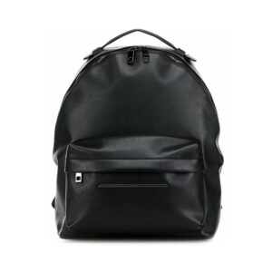 Ted Baker Noprob PU Backpack Black-0