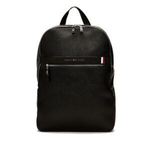 Tommy Hilfiger Downtown Backpack Black-0