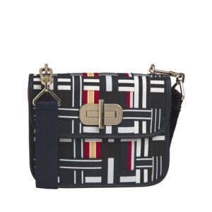 Tommy Hilfiger Turnlock Crossover Corp Weave-0