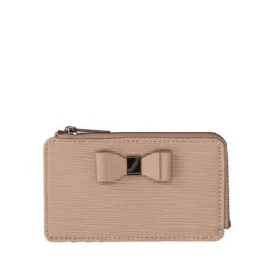 Ted Baker Blueb Wallet Taupe-0