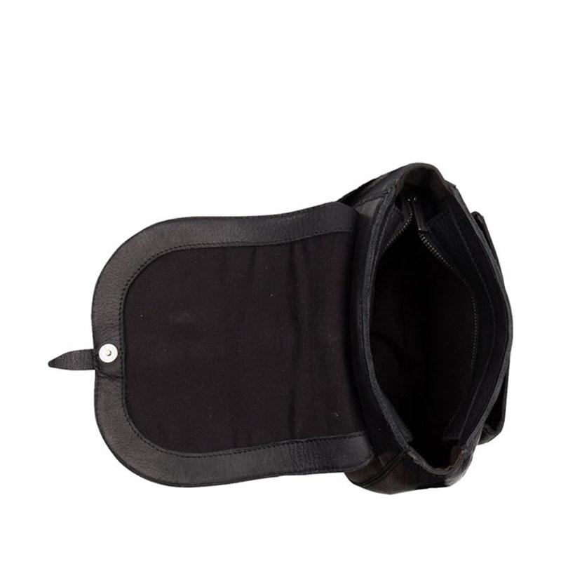 Cowboysbag Alabama Black-178266