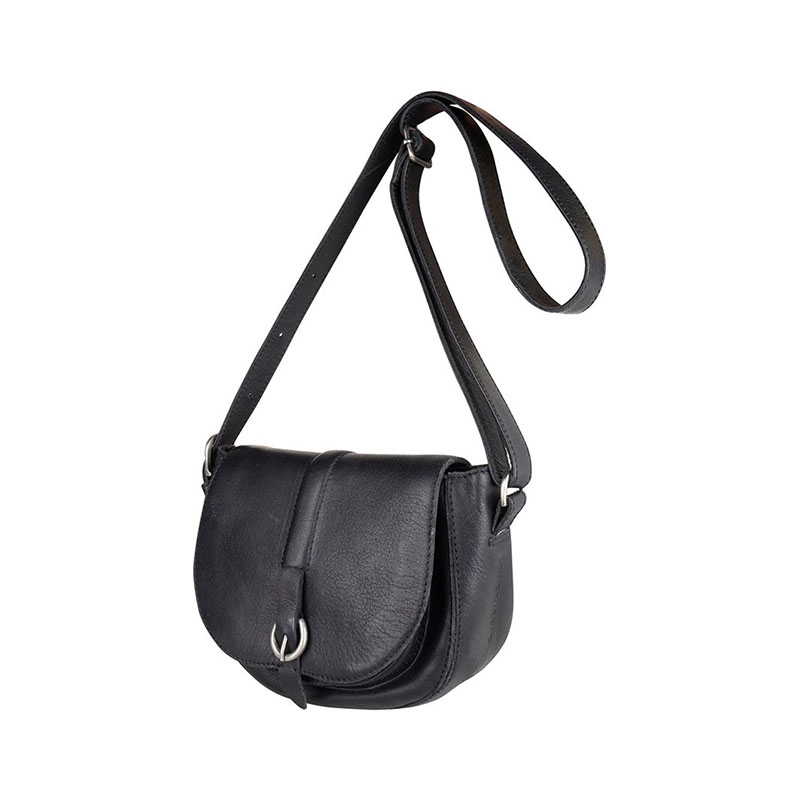 Cowboysbag Alabama Black-178267