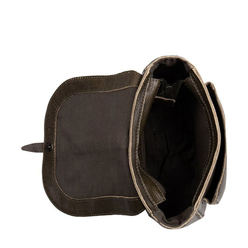Cowboysbag Alabama Army Green-178258