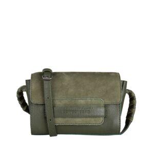 Cowboysbag Bag Austin Green-0